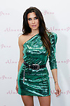 Pilar Rubio attends to Alma en Pena Collection FW18 presentation at Alma en Pena Flagship Store in Madrid, Spain. October 04, 2018. (ALTERPHOTOS/A. Perez Meca)