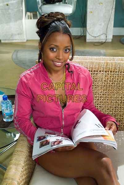 KEISHA KNIGHT PULLIAM .in Beauty Shop.*Editorial Use Only*.www.capitalpictures.com.sales@capitalpictures.com.Supplied by Capital Pictures.