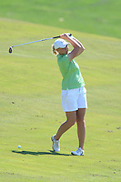 2009 Women's MAC Golf Championships.
