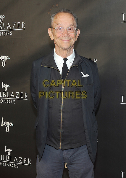 NEW YORK, NY - June 23: Joel Grey attends Logo's  2016 &quot;Trailblazer Honors&quot;June 23, 2016 at The Cathedral of St. John the Divine  in New York City .  <br /> CAP/MPI/JP<br /> &copy;JP/MPI/Capital Pictures