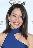 04 November 2017 - Los Angeles, California - Emmanuelle Vaugier. 2017 Fluffball Benefiting Forgotten Horses Rescue! at The Lombardi House. <br /> CAP/ADM/FS<br /> &copy;FS/ADM/Capital Pictures