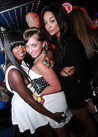 "NEW YORK, NY - AUGUST 25: In Touch Weekly's ""ICONS & IDOLS Party"" - Inside on August 25, 2013 in New York City. (Photo by Jeffery Duran/Celebrity Monitor)"