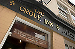 The Grove Inn  Central Leeds