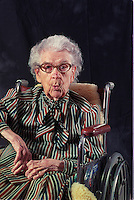 Alma  Markow,  born 8/30/97