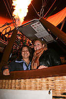 20110713 Hot Air Cairns 13 July