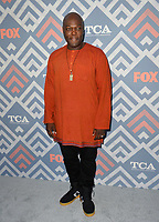 Peter Macon at the Fox TCA After Party at Soho House, West Hollywood, USA 08 Aug. 2017<br /> Picture: Paul Smith/Featureflash/SilverHub 0208 004 5359 sales@silverhubmedia.com