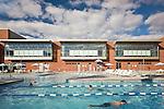 California State University Long Beach Recreation & Wellness Center | Cannon Design