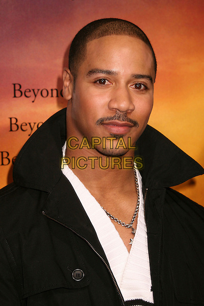 "BRIAN J. WHITE .""Stomp The Yard"" Los Angeles Premiere at Arclight Cinemas, Hollywood, California, USA, 8 January 2007..portrait headshot.CAP/ADM/BP.©Byron Purvis/AdMedia/Capital Pictures."
