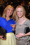 Evelina Rogers and Shannon Hodges at the Grand Opening Cocktail Reception at Miu Miu in the Houston Galleria Monday Feb. 27,2012. (Dave Rossman Photo)