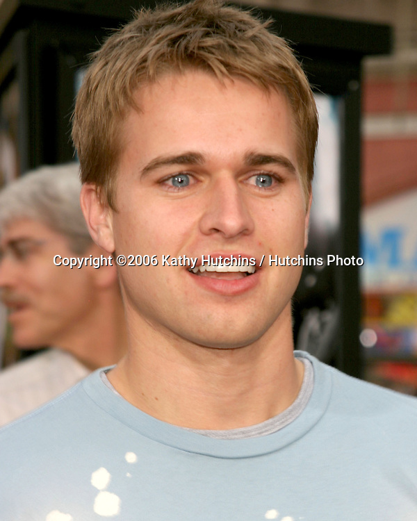 Wayne Arriving at the.MIssion Impossible 3 Fan Screening.Grauman's Chinese Theater.Hollywood & Highland.Los Angeles, CA.May 4, 2006.©2006 Kathy Hutchins / Hutchins Photo....