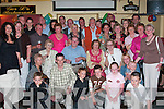 BIRTHDAY: Noreen Harnett, from Ballydonoghue, celebrated her 80th birthday with family and a large circle of.friends in Tomaisins Bar and Restaurant, Lisselton, on Saturday evening.