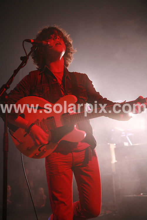 **ALL ROUND PICTURES FROM SOLARPIX.COM**.The View at The Forum, Kentish Town, London on 21.04.07.  The View are: Kyle Falconer, Kieren Webster, Peter Reilly, Steven Morrison...JOB REF:  3745  GMT   DATE: 21.04.07.**MUST CREDIT SOLARPIX.COM OR DOUBLE FEE WILL BE CHARGED* *UNDER NO CIRCUMSTANCES IS THIS IMAGE TO BE REPRODUCED FOR ANY ONLINE EDITION WITHOUT PRIOR PERMISSION*