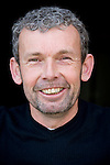 Jaap van der Beek, Middenmeer, the Netherlands. Jaap van der Beek, pilot, wind farmer and farmer in Middenmeer, Holland. Mr. van der Beek owns one windmill on his property. Sensitive to recent decisions to try and group wind mills together from a government level, van der Beek is currently working with other wind mill owners in North Holland to secure a location for a collection of windmills. Until that time, van der Beek will continue to fly his plane and farm his tulips as the windmill powers him and hundreds of other homes.