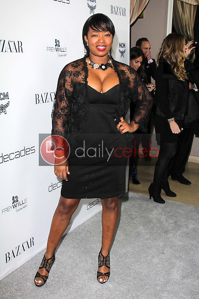 Manouschka Guerrier<br />