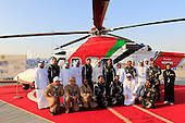 Dubai Air Show 2015