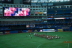 Blue Jays baseball, Rogers Centre, Toronto