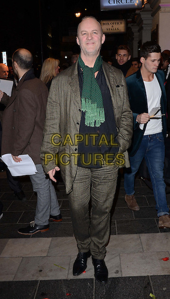 LONDON, ENGLAND - NOVEMBER 15: Tim McInnerny attends the &quot;Eat Pray Laugh!&quot; press night performance, London Palladium, Argyll St., on Friday November 15, 2013 in London, England, UK.<br /> CAP/CAN<br /> &copy;Can Nguyen/Capital Pictures