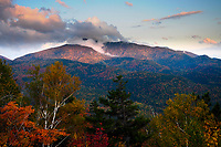 The Adirondack High Peaks Region