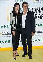 09 October  2017 - Hollywood, California - Esai Morales. L.A. premiere of National Geographic Documentary Films' &quot;Jane&quot; held at Hollywood Bowl in Hollywood. <br /> CAP/ADM/BT<br /> &copy;BT/ADM/Capital Pictures