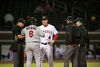 10.16.2018 - AFL Salt River vs Mesa
