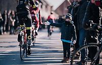 'hi5?!'<br /> <br /> 70th Kuurne-Brussel-Kuurne 2018<br /> Kuurne &rsaquo; Kuurne: 200km (BELGIUM)