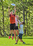 2015-05-12 HS: Middlebury High at Vermont Commons Ultimate Disk
