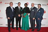 HOLLYWOOD, CA - SEPTEMBER 30: Los Angeles County Sheriff's Department, at The 6th Annual Saving Innocence Gala at Loews Hollywood Hotel, California on September 30, 2017. Credit: Faye Sadou/MediaPunch