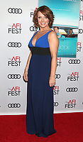 """LOS ANGELES - NOV 9:  Kristin Cary at the AFI FEST 2018 - """"Green Book"""" at the TCL Chinese Theater IMAX on November 9, 2018 in Los Angeles, CA"""