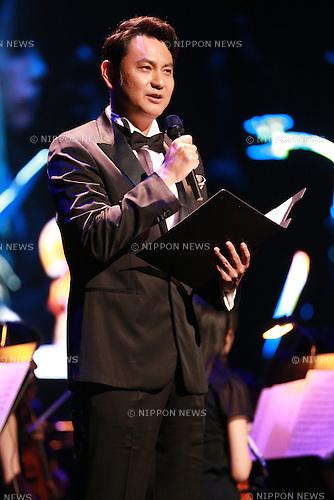 Takahiro Fujimoto,<br /> JUNE 12, 2015 - News : <br /> JOC Sports Awards ceremony <br /> at Tokyo International Forum, Tokyo, Japan. <br /> (Photo by Shingo Ito/AFLO SPORT)