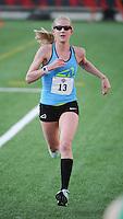 Papa John's 10 Miler 2015<br /> Erin Vergara women's winner