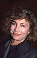 Anne Archer 1987 By Jonathan Green