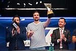 Champion Nicolas Dumont