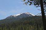 Mt Lassen NP CA 2015