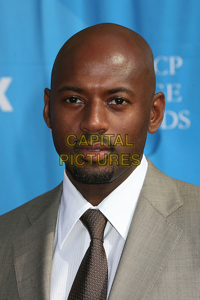 ROMANY MALCO.38th Annual NAACP Image Awards at the Shrine Auditorium - Arrivals,  Los Angeles, California , USA, .2 March 2007..portrait headshot.CAP/ADM/BP.©Byron Purvis/AdMedia/Capital Pictures.