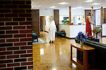 The Catholic nuns run the Our Lady of Perpetual Help Home in Atlanta. The hospital is a place for people with terminal diseases and no money to go.