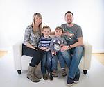 Herdman Family