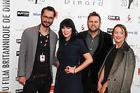 - 27e Festival du film Britannique de Dinard - France, 29/09/2016