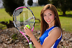 Tennis Model by Jim Servies Photography