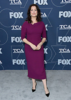 07 January 2020 - Pasadena, California - Bellamy Young. FOX Winter TCA 2020 All Star Party held at Langham Huntington Hotel. Photo Credit: Birdie Thompson/AdMedia
