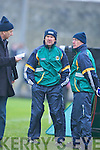 Kerry v Donegal in Division 1 Round 1 of the Allianz National Football League 1st February 2009 at Austin Stack Park Tralee