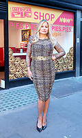 Jennifer Coolidge at the NOW TV American Pie Shop