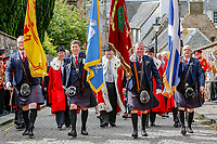 2018 LINLITHGOW MARCHES PART 1