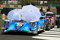 #25 ALGARVE PRO RACING (PRT) ORECA 07 GIBSON LMP2 DAVID ZOLLINGER (FRA) ANDREA PIZZITOLA (FRA) JOHN FALB (USA) JAMES FRENCH (USA)