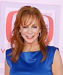 UNIVERSAL CITY, CA. - April 19: Reba McEntire arrives at the 2009 TV Land Awards at the Gibson Amphitheatre on April 19, 2009 in Universal City, California.