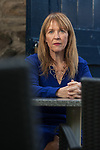 Karyn McCluskey, Chief Executive, Community Justice Scotland. 24 Oct 2017. Edinburgh. Copyright photograph by Tina Norris. Not to be archived or reproduced without prior permission and payment. Contact Tina on 07775 593 830 info@tinanorris.co.uk www.tinanorris.co.uk http://tinanorris.photoshelter.com