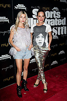 MIAMI BEACH, FL - MAY 11: Kit Keenan and Cynthia Rowley attends the SI Swimsuit On Location Closing Party at Myn-Tu on May 11, 2019 in Miami Beach, Florida.<br /> CAP/MPI140<br /> ©MPI140/Capital Pictures