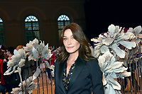 Carla Bruni<br /> Final of beauty contest &quot;Miss Russian Radio 2018&quot; at Central Arena, Moscow, Russia on May 31, 2018.<br /> CAP/PER/EN<br /> &copy;EN/PER/Capital Pictures