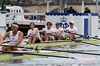 Race: 72 - Event: VISITORS' - Berks: 216 CALIFORNIA R.C., USA - Bucks: 224 LEANDER CLUB & THAMES R.C.<br /> <br /> Henley Royal Regatta 2017<br /> <br /> To purchase this photo, or to see pricing information for Prints and Downloads, click the blue 'Add to Cart' button at the top-right of the page.