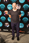 Javier Cámara attends the photocall before the concert of spanish singer Poveda in Royal Theater in Madrid, Spain. July 23, 2015.<br />  (ALTERPHOTOS/BorjaB.Hojas)