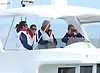 """KATE WATCHES OLYMPIC SAILING.The Duchess of Cambridge spent the 10th day of the Olympic Games without hubby Prince William, watching the the Laser Radial medal race in Weymouth..She was joined on the boat by Princess Anne and husband Sir Timothy Lawrence_06/08/2012.Mandatory Credit Photo: ©SBP/NEWSPIX INTERNATIONAL..**ALL FEES PAYABLE TO: """"NEWSPIX INTERNATIONAL""""**..IMMEDIATE CONFIRMATION OF USAGE REQUIRED:.Newspix International, 31 Chinnery Hill, Bishop's Stortford, ENGLAND CM23 3PS.Tel:+441279 324672  ; Fax: +441279656877.Mobile:  07775681153.e-mail: info@newspixinternational.co.uk"""